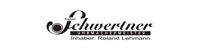 Uhrmachermeister Schwertner