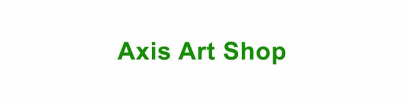Axis Art Shop