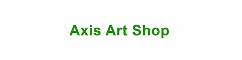 Axis Art Shop