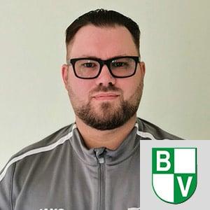 Trainer Michael Vonhall