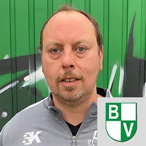 Trainer Christian Jopen