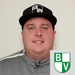 Co.-Trainer Kevin Birkenheuer