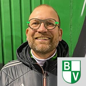 Kassierer Martin Lasseur