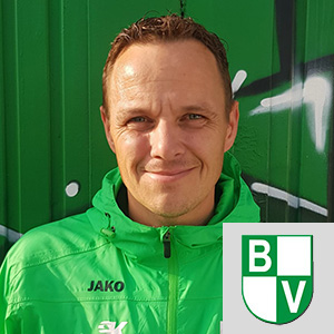 Co-Trainer Alexander Jendges