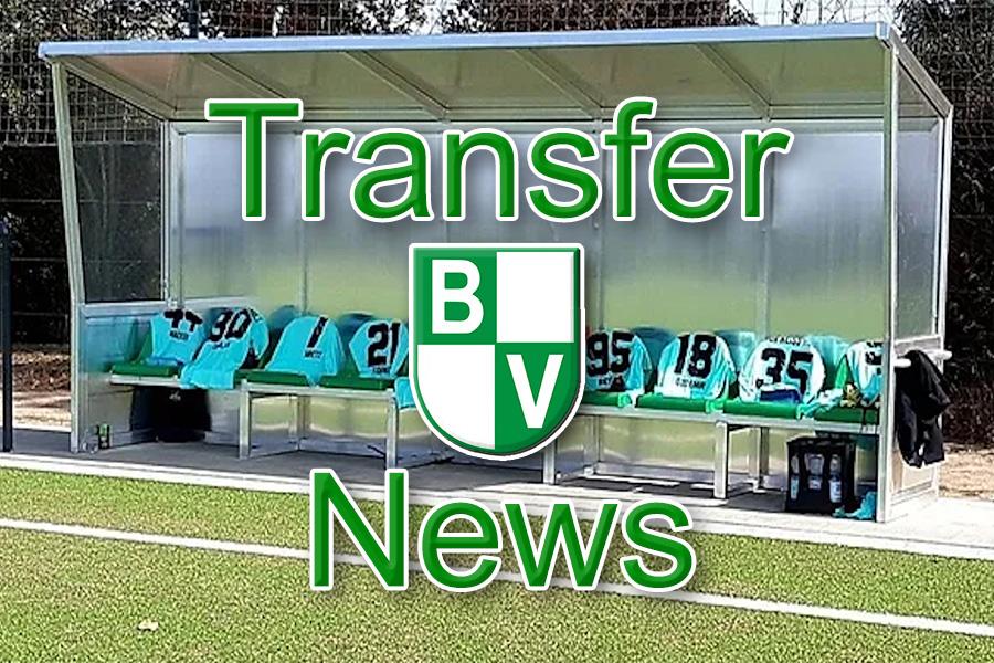 Transfer-News Grün-Weiß Holt